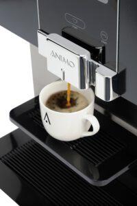 06. Ausgabe Kaffee